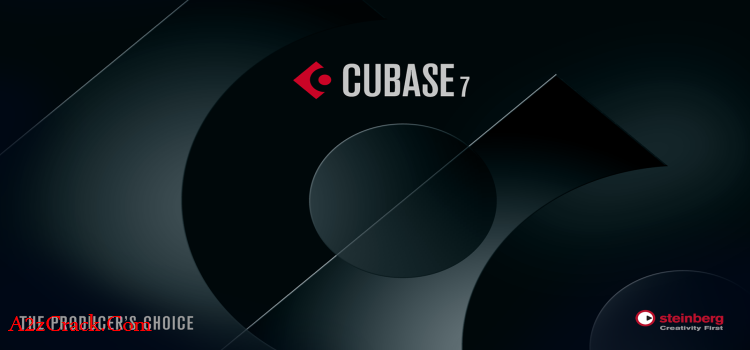 Cubase 7 Crack Download