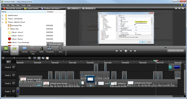 Camtasia Studio 8 Key And Installer Download By A2zCrack