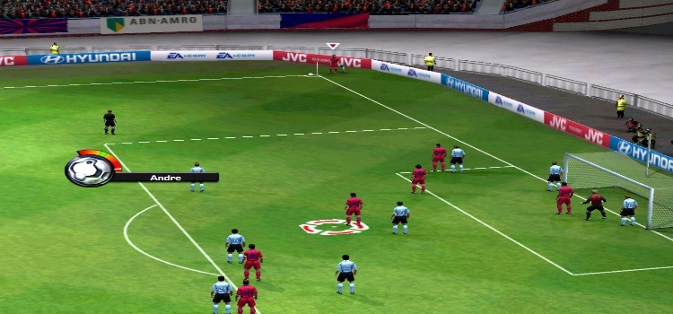 FIFA Football 2003 PC Game