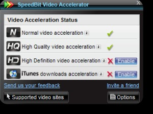 Speedbit Video Accelerator Crack