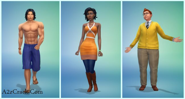 Sims 4 Patch