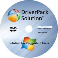 DriverPack Solution 15.11 ISO Version Download