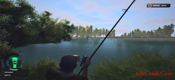 All categories fishingrevizion for Pro fishing games