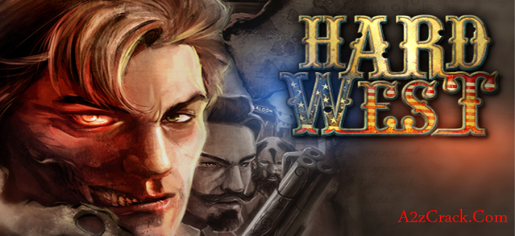 Hard West PC Game
