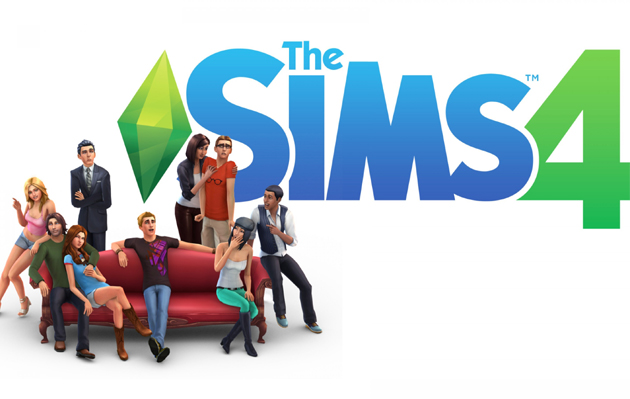 Story Of The Sims 4 Game