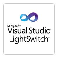 Visual Studio LightSwitch 2013