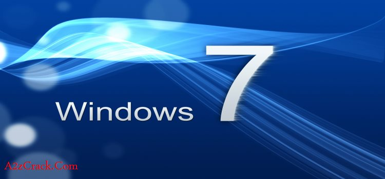 Windows 7 Loader Genuine Activator