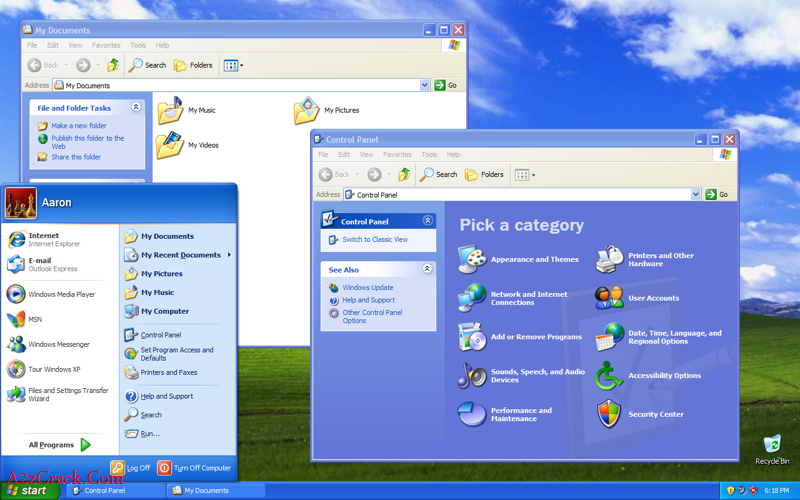 Windows XP Torrent Download