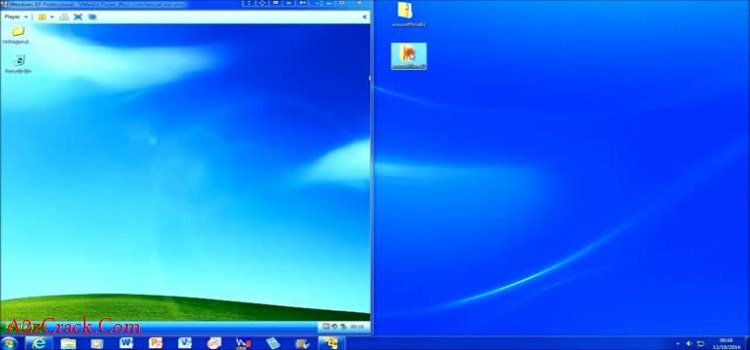 Dell Genuine Windows XP