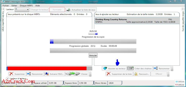 Download WBFS Manager