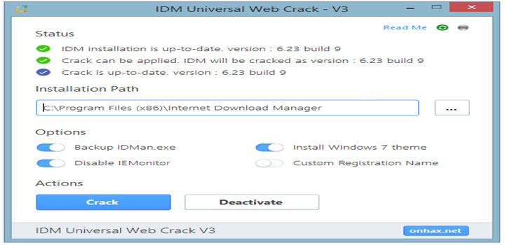 crack idm download 6.25