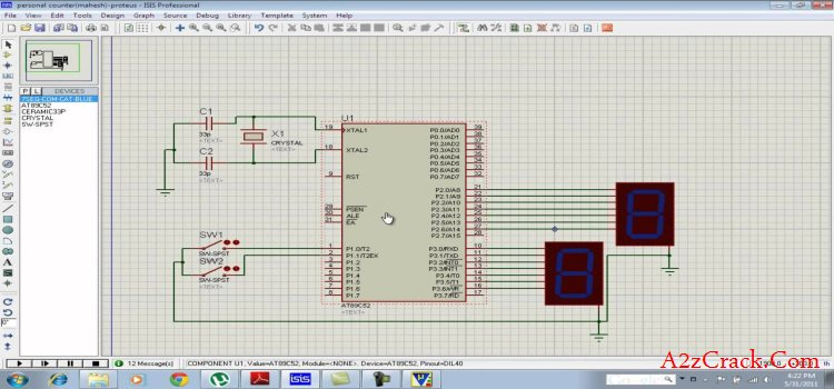 audio interface schematic with Proteus 7 Crack on Adi 192 dd furthermore Water Level Indicator Project Using Arduino also Stereo Encoder High Separation as well 272016854759 in addition 7.