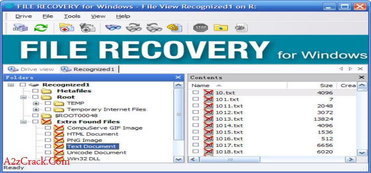 Key features of EaseUS Free Seagate data recovery software