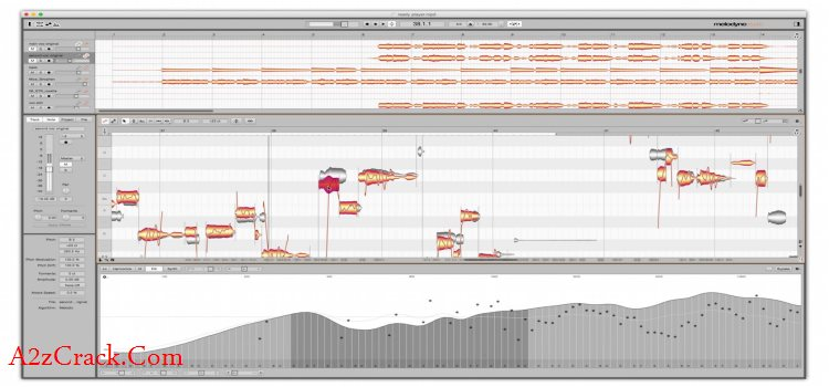 Melodyne bridge vst скачать
