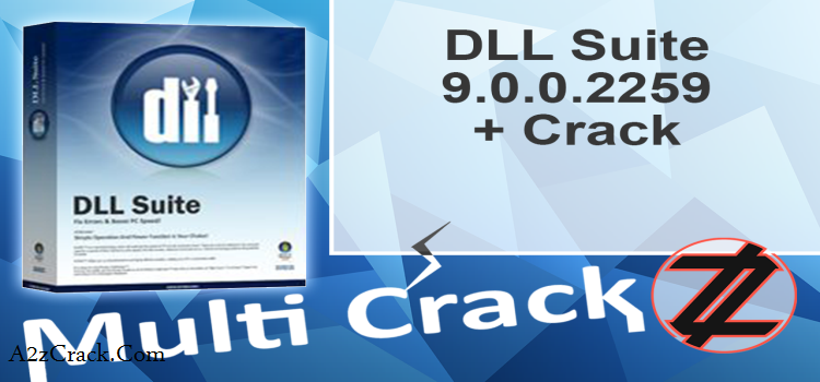 Dll Suite 9 license key