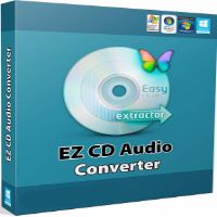 EZ CD Audio Converter Ultimate Crack+ Setup Download