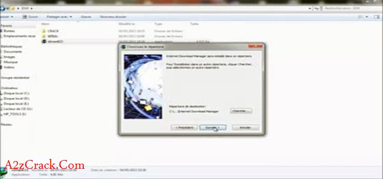 Internet Download Manager 6 23 Cracked Version A2zcrack