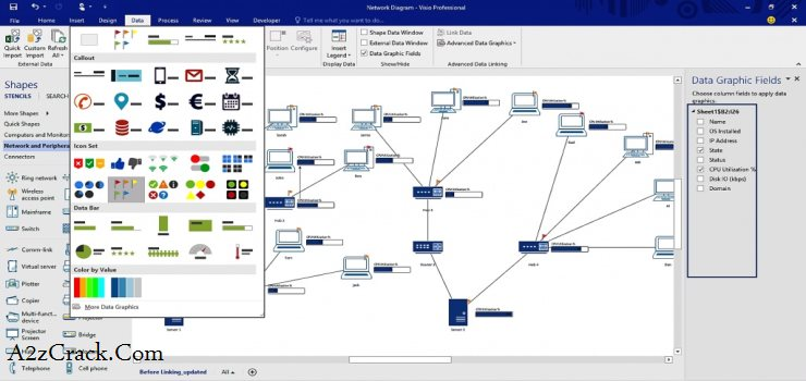 microsoft office visio 2010 free download with crack