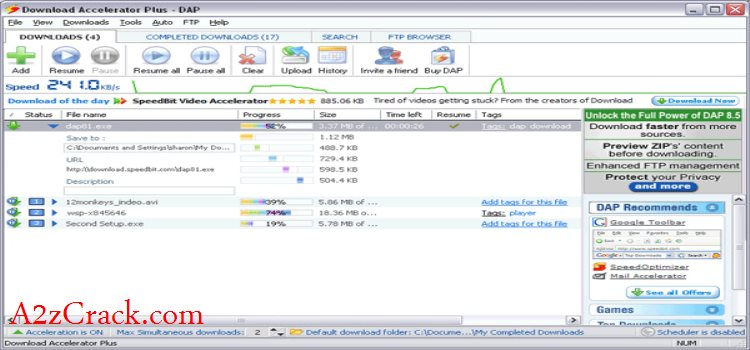 dap10 download from filehippo