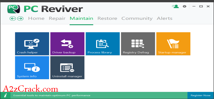 Pc Reviver License