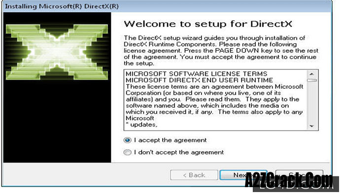 Directx 9 download