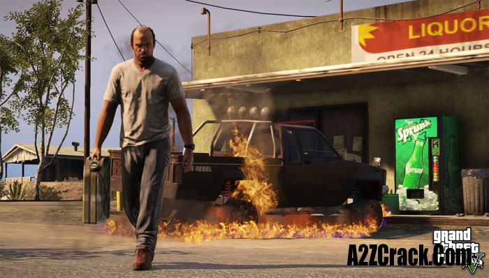 Gta 5 Download Compressed Pc
