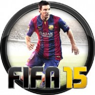 FIFA 15 Crack Only Download -By A2zcrack