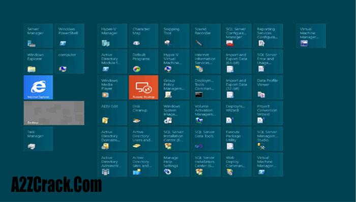 Windows Server 2012 Download