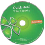 Quick Heal Total Security 2014 Product Key ,Crack & Serial key