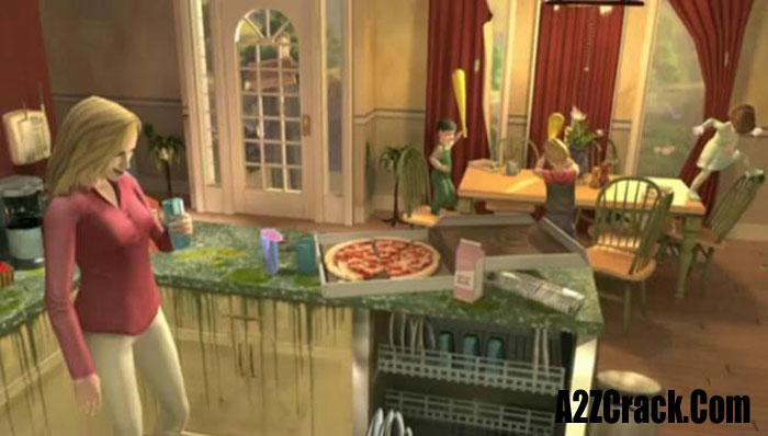 He Sims 3 Crack - Fix - Razor1911.rar