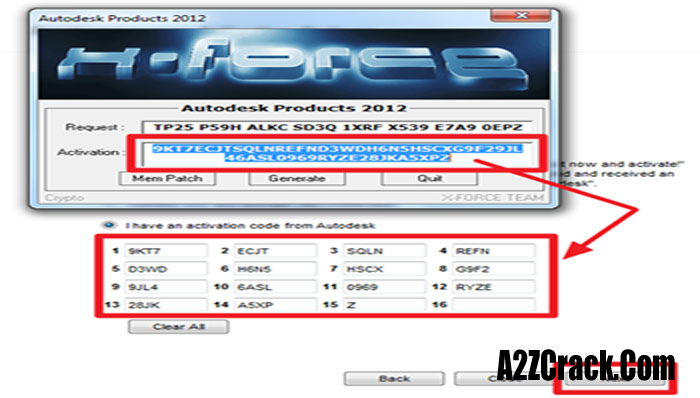 x force keygen 32 bit autocad 2011 crack