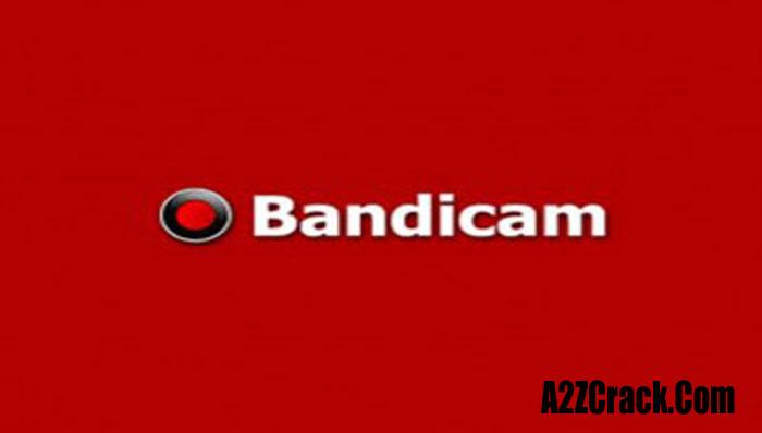 Bandicam Full Crack