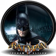 Batman Arkham Asylum Crack Only Download New