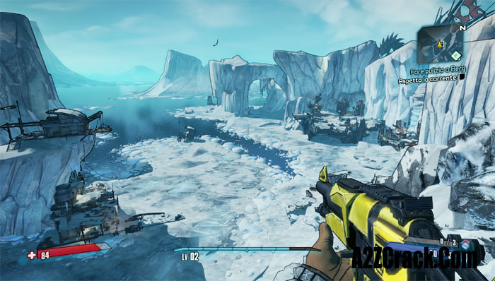Borderlands 2 Crack