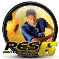 PES 6 Patch Only Download With Latest Update 2015
