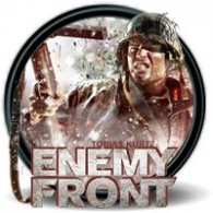 Enemy Front Crack Only Download Latest Updated 2015