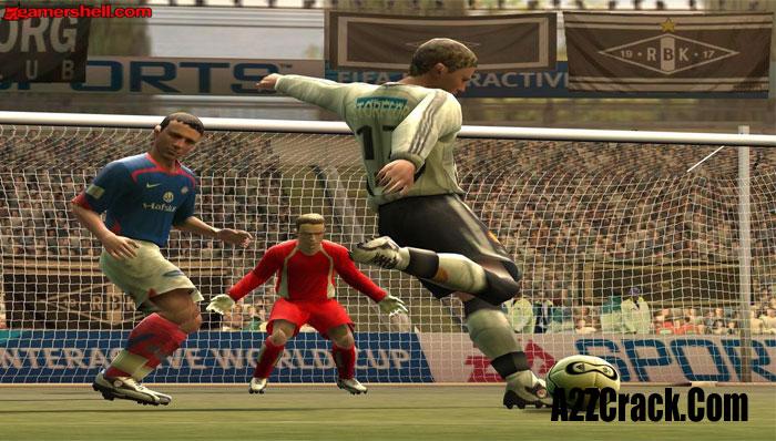 Fifa 08 Crack