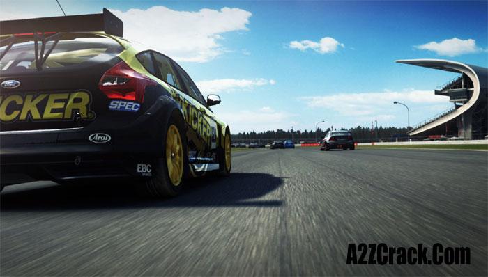 Grid Autosport Crack