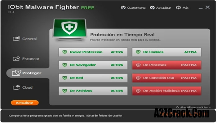 Iobit Malware Fighter Key