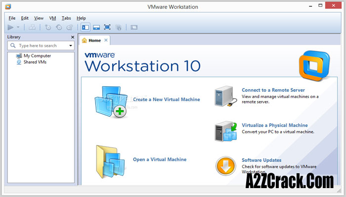 vmware workstation trial license key
