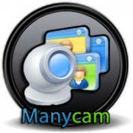 Manycam pro Crack , Serial key & Setup Download