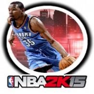NBA 2K15 Patch /Crack New All RELOADED NODVD