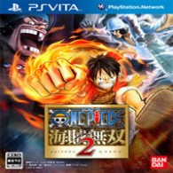 One Piece Pirate Warriors 2 Pc Game Download