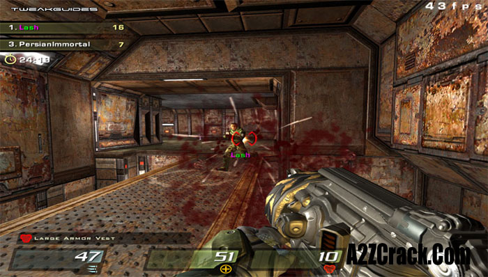 Quake 4 CD Key