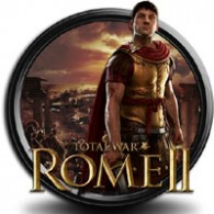 Total War Rome 2 Patch /Crack Only For No DVD Downlaod