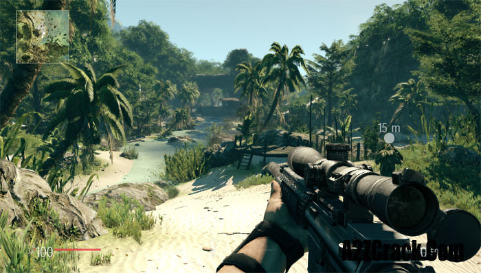 Sniper Ghost Warrior 2 Crack