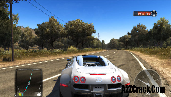 test drive unlimited 2 crack