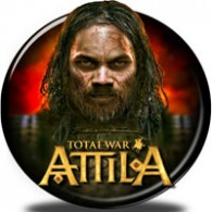 Total War Attila Crack Only PC Game Download Full