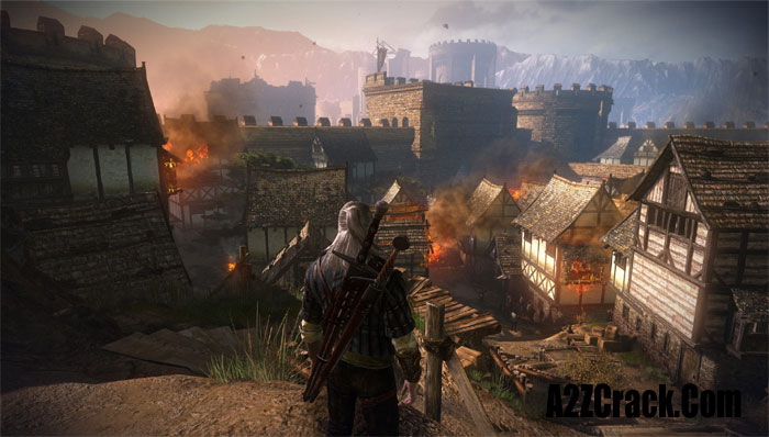 The Witcher 2 Patch