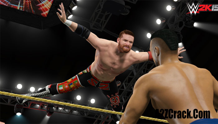 Wwe 2k15 Crack Dll Files Download